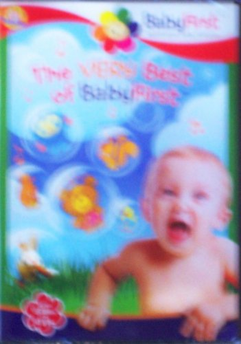 Baby First Tv Dvd front-218591
