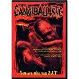 Cannibalistic [DVD] [Region 1] [US Import] [NTSC]