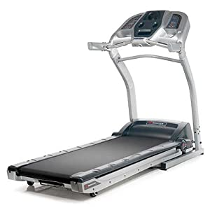 Click to buy Home Fitness And Exercise Equipment: Bowflex Treadmill from Amazon!