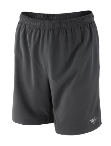 Time to Run Men's Baggy Trail Running Short