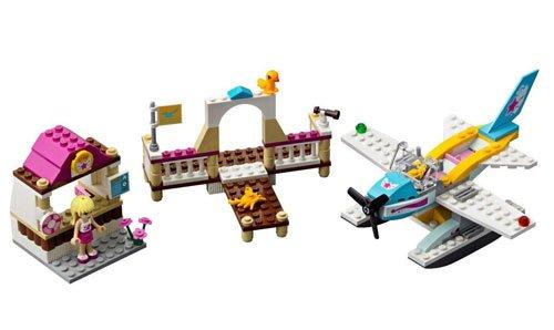 LEGO Friends Heartlake Flying Club #3063