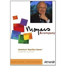 Moyers & Company: America's 'Sacrifice Zones'