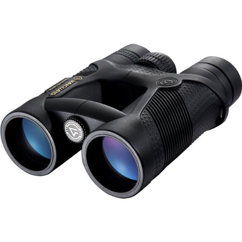 Vanguard Binoculars Spirit Xf 42 Caliber Waterproof Ed Lens 8X 8420 Roof Prism Formula (Japan Import)