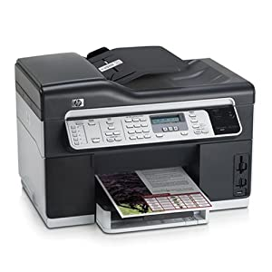 Hp Officejet L7700 Driver