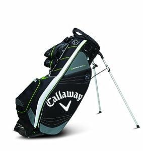 Callaway Golf Hyper-Lite 3.5 Golf Stand Bag