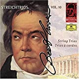 Beethoven-Edition Vol.10/Streichtrios
