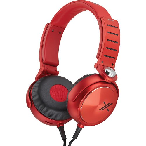 Sony X Headphone (Black/Red)