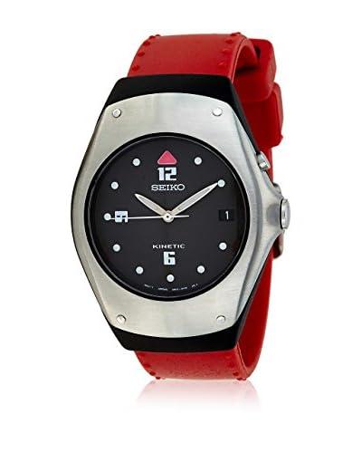 SEIKO Reloj Man SKH303 37 mm