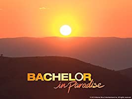 Bachelor in Paradise Season 1