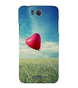 Perfect print Back cover for Infocus M530