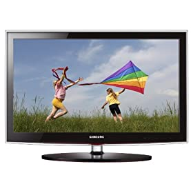 Samsung UN19C4000 19-Inch 720p 60 Hz LED HDTV (Black)