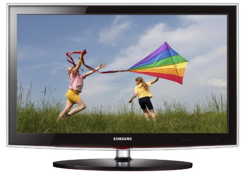 Samsung Un26C4000 26-Inch 720P 60 Hz Led Hdtv (Black)