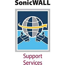 SonicWALL | 01-SSC-0553 | SonicWALL 24x7 Dynamic Support for the TZ400 & TZ400W Series - 2 Year Support Service Contract 01-SSC-0553 (For use with TZ-400 & TZ-400W Devices)