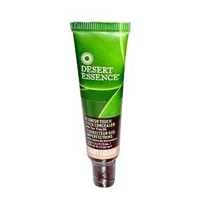 Desert Essence Blemish Touch Stick Concealer - Light
