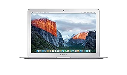 Upto 30% OFF on Laptops + Exchange Offer & No Cost EMI By Amazon | Apple MacBook Air MMGF2HN/A 13.3-inch Laptop (Core i5/8GB/128GB/Mac OS X/Integrated Graphics) @ Rs.54,879