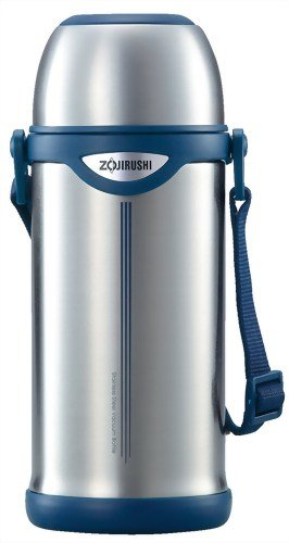 Zojirushi Sj-Te08Xa 26-Ounce Tuff Sports, Stainless Steel back-541251
