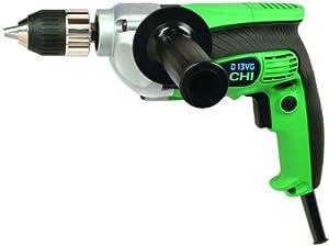 Hitachi D 13VG/S Bohrschrauber  BaumarktKundenbewertung: