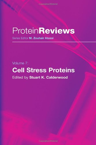 Cell Stress Proteins (Protein Reviews)