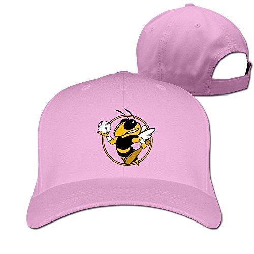 thna-gorra-de-beisbol-hombre-rosa-rosa-talla-unica