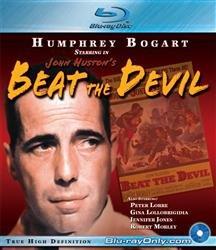 Beat the Devil [Blu-ray]