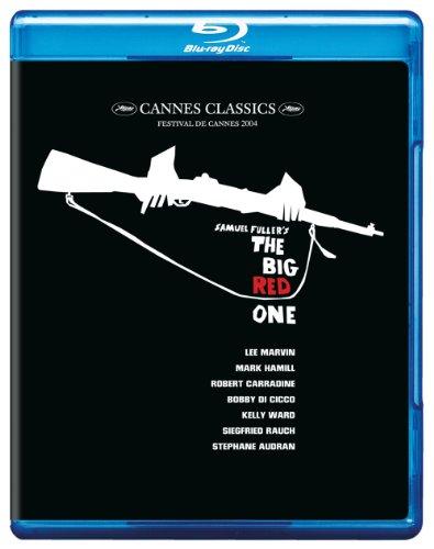 Big Red One [Blu-ray]