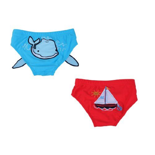 Boys Swim Diaper