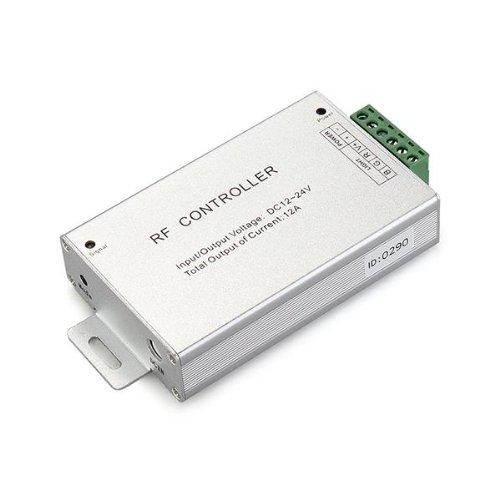 12V-24V 12A 3 Channels Remote Controller For Rgb Led Light Strip