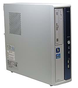 中古デスクトップ NEC MATE PC-MK25MBZCC Core i5-2400S 2.5GHz/4GB/250GB/DVDマルチ/Win7Pro 32bit/DtoD領域