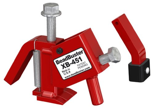 Beadbuster Xb-451 Atv (Reinforced Rims) / Motorcycle / Car Tire Bead Breaker Tool front-70661