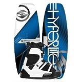 Hyperlite Motive Wakeboard 109 w/ Sprint Boots Youth Sz 12K-5