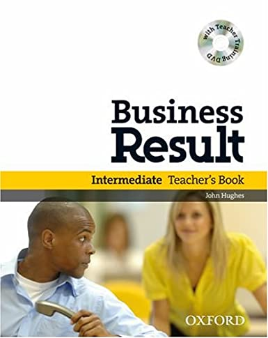 Business result intermediate teachers book pdf free download