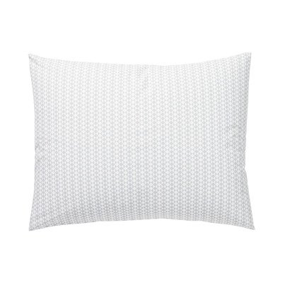 DwellStudio Baron Dusk Standard Pillowcase