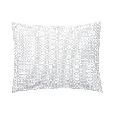 DwellStudio Baron Dusk Standard Pillowcase