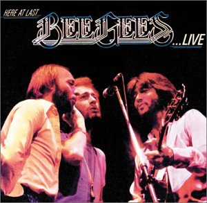 The Bee Gees - Here At Last Bee Gees Live - Zortam Music