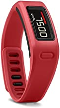 Garmin Vivofit Fitness Band - Red