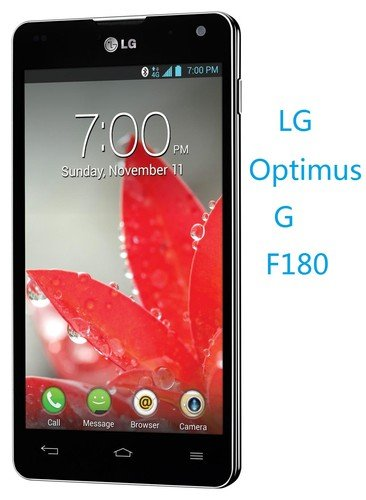 Unlocked LG Optimus G E973 F180 K 3G WCDMA +