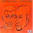 Dave Holland and Sam Rivers