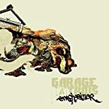 Emphasizer by Garage a Trois [Music CD]