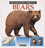 img - for The Fascinating World Of...Bears book / textbook / text book