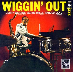 Wiggin Out by Gerald Wiggins