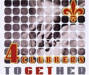 4 Clubbers - Together(Remixes) [Vinyl Single] - Zortam Music
