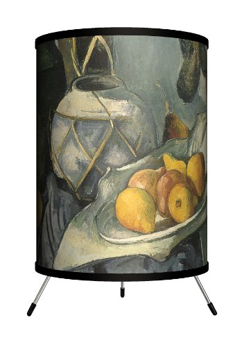 Buy Lamp-In-A-Box TRI-ART-PCSTI Art - Paul Cezanne