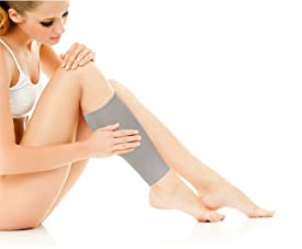 Milex Shin Therapy Healing FAR Infrared Support and Heat Therapy Reduce Swelling Good for Fatigue