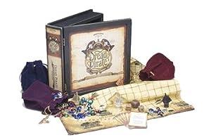 Front Porch Classics Dread Pirate Bookshelf Game