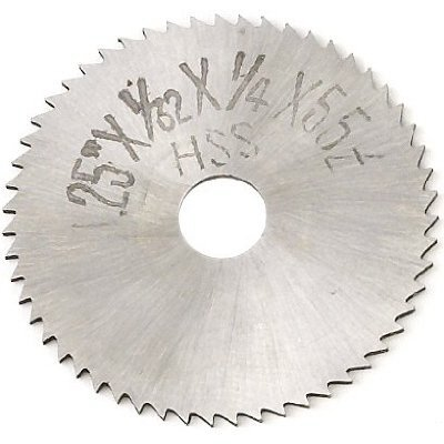41GQFRyRQBL BLACK tone Circular Saw Blade w/Arbor Wood Cutter Tool for Dremel