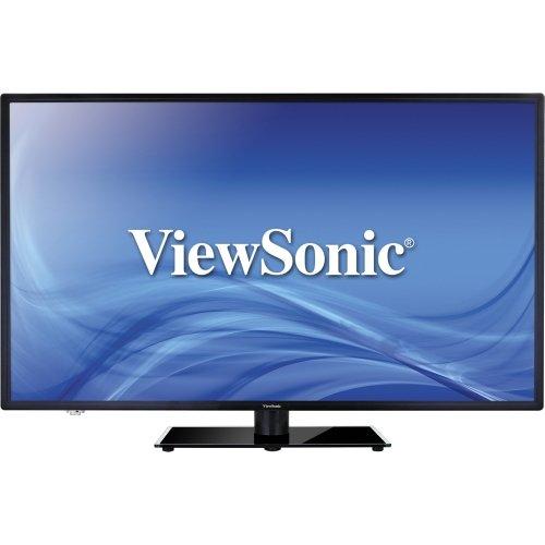 "Viewsonic Corporation - Viewsonic Vt4200-L 42"" 1080P Led-Lcd Tv - 16:9 - Hdtv 1080P - Atsc - 170 / 170 - 1920 X 1080 - 3 X Hdmi - Usb ""Product Category: Televisions/Lcd Tvs"""