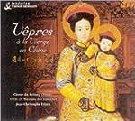V�pres � la Vierge en Chine