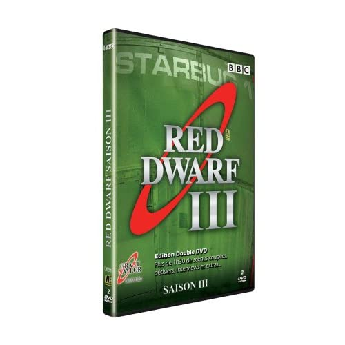 Red Dwarf   Saison 3 ***FIX*** by Bobydic preview 0