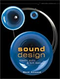 img - for Sound Design: Classic Audio and Hi-Fi Design book / textbook / text book