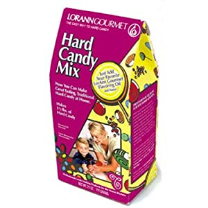 Hard Candy Mix